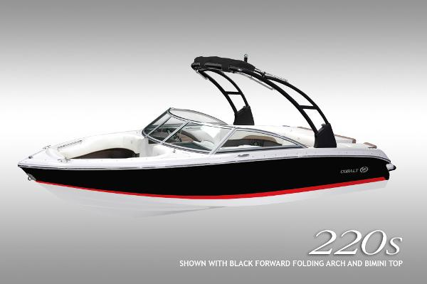 2021 COBALT 220S for sale