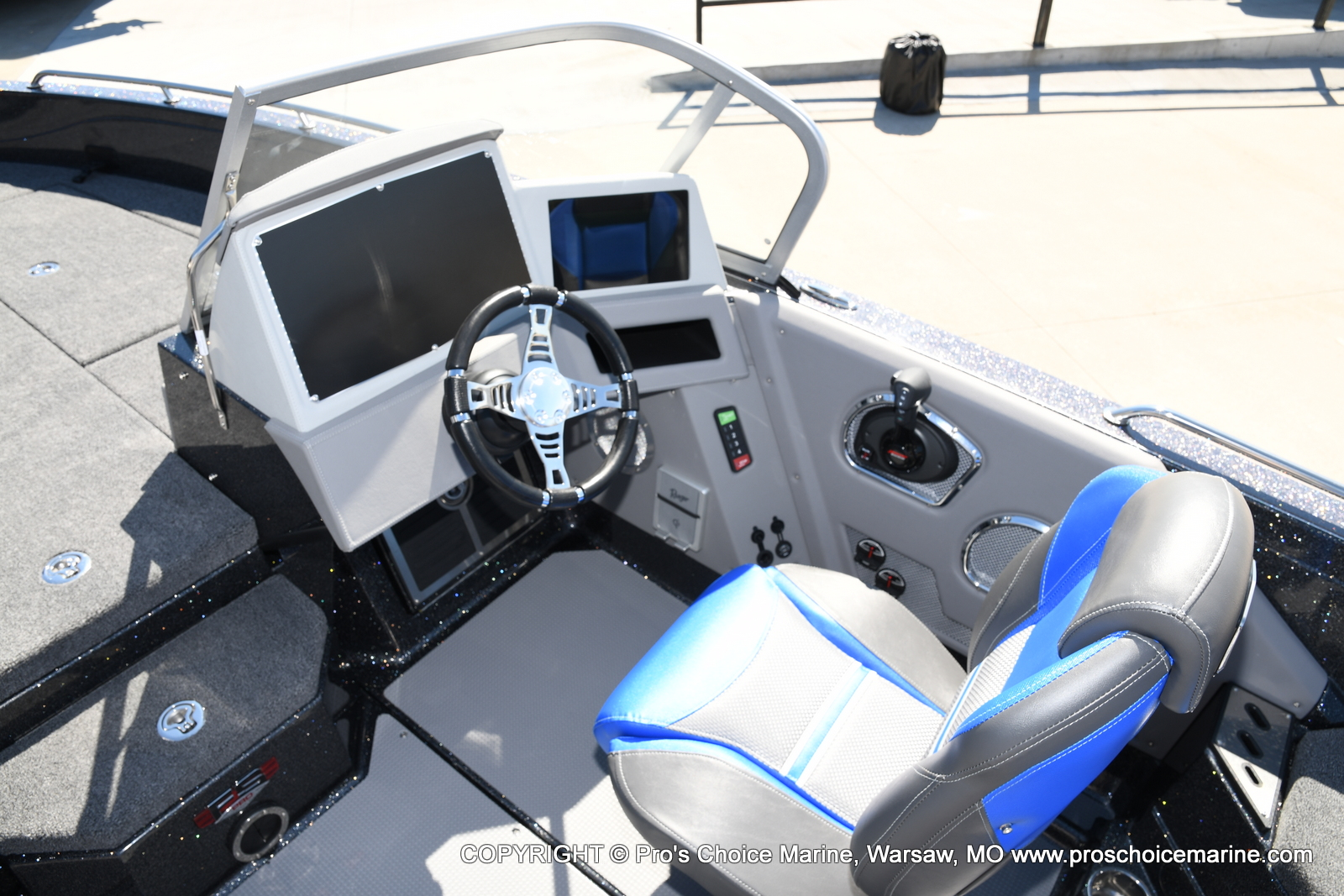 2021 Ranger Boats boat for sale, model of the boat is 620FS Pro & Image # 5 of 50