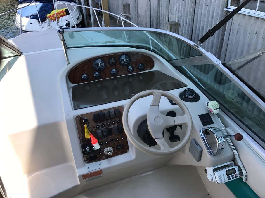 Regal272 Commodore