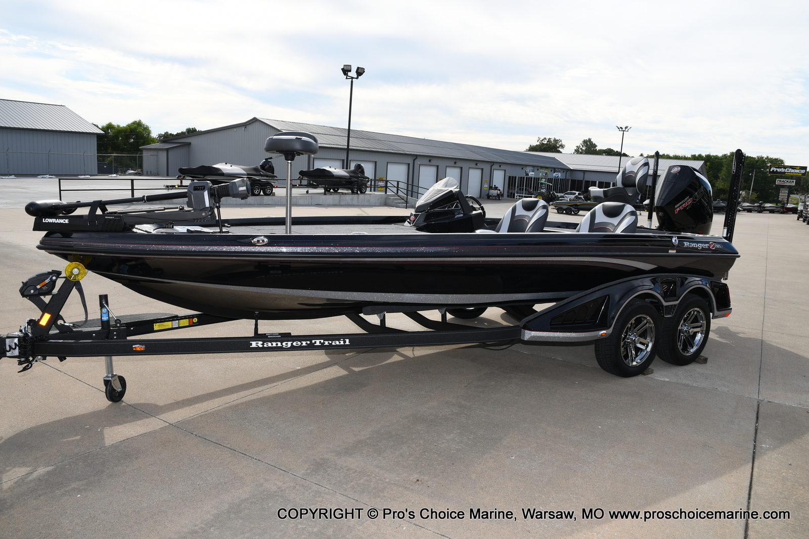 2021 Ranger Boats boat for sale, model of the boat is Z521L RANGER CUP EQUIPPED & Image # 16 of 50
