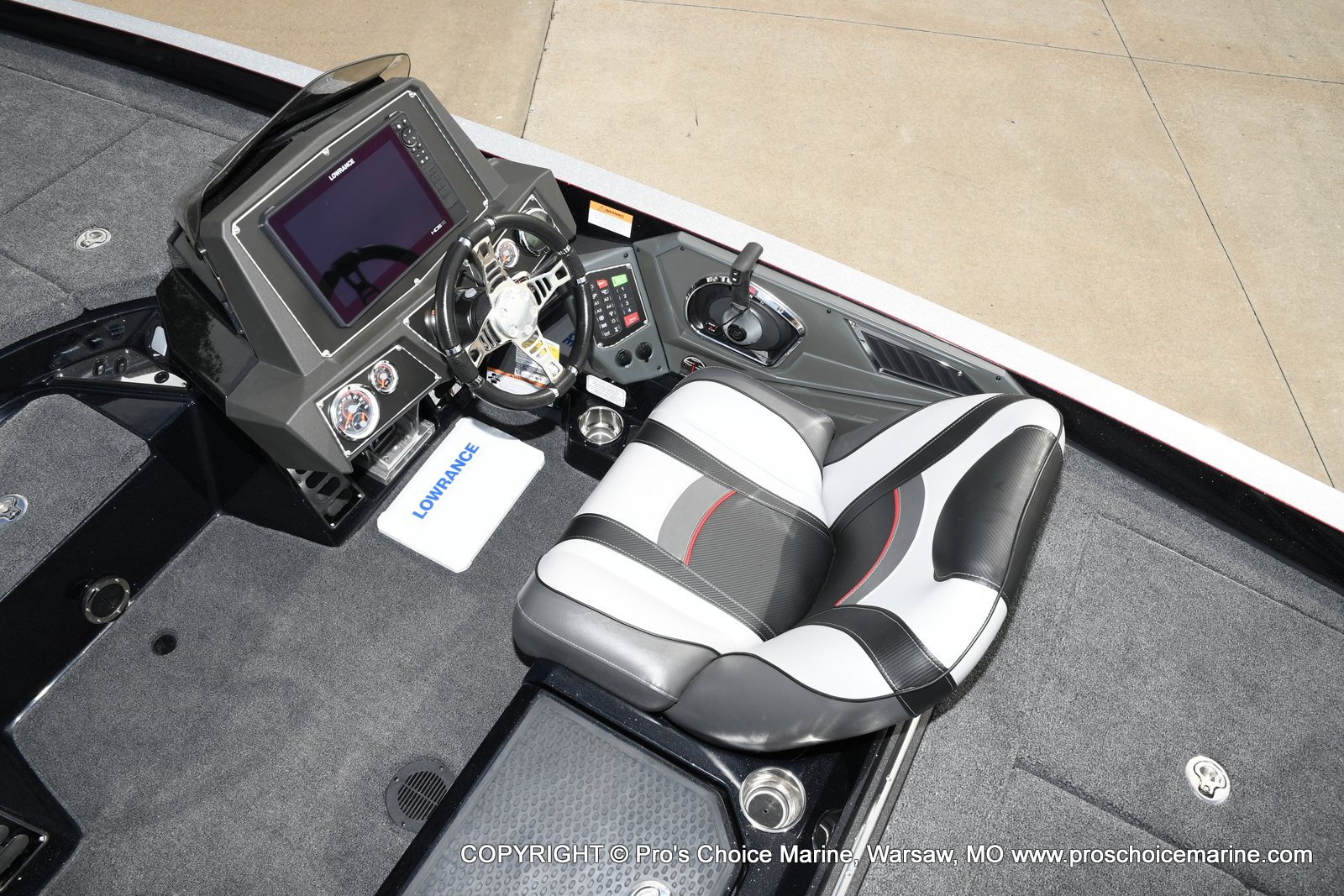 2021 Ranger Boats boat for sale, model of the boat is Z521L RANGER CUP EQUIPPED & Image # 21 of 50