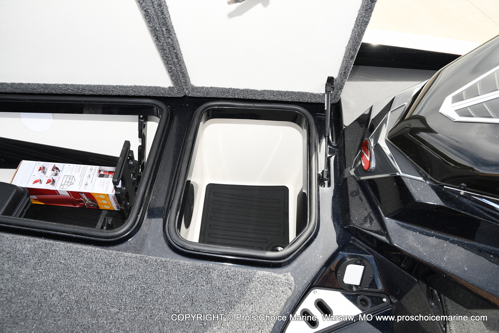 2021 Ranger Boats boat for sale, model of the boat is Z521L RANGER CUP EQUIPPED & Image # 35 of 50