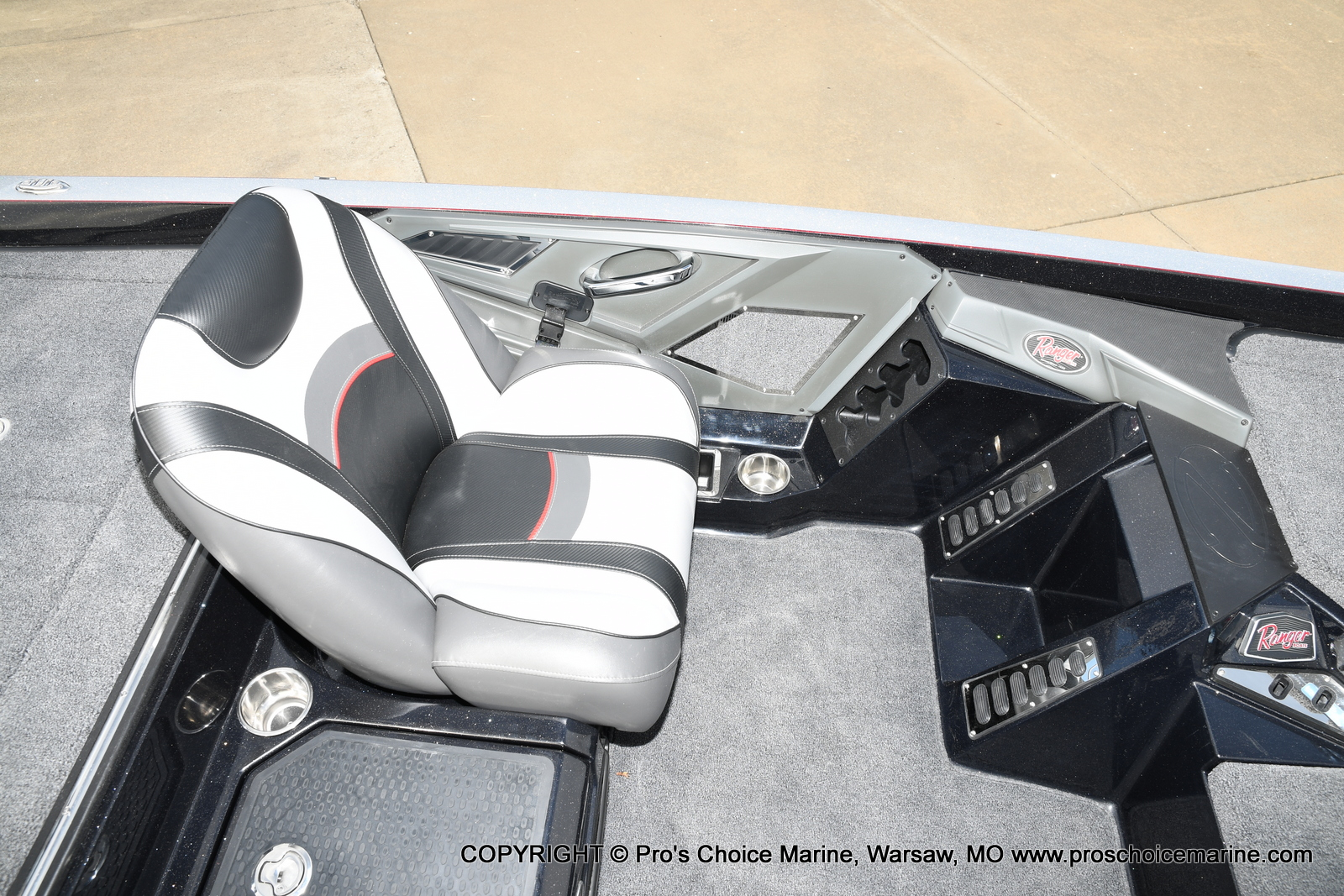 2021 Ranger Boats boat for sale, model of the boat is Z521L RANGER CUP EQUIPPED & Image # 50 of 50