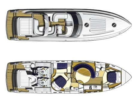 Manufacturer Provided Image: Floor Plans