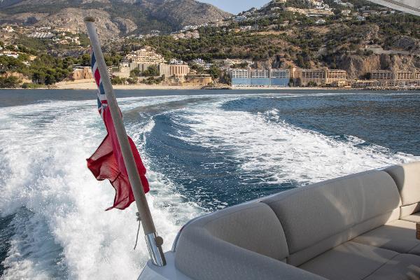 Princess Motor Yacht Sales - Used Princess 78 Motor Yacht