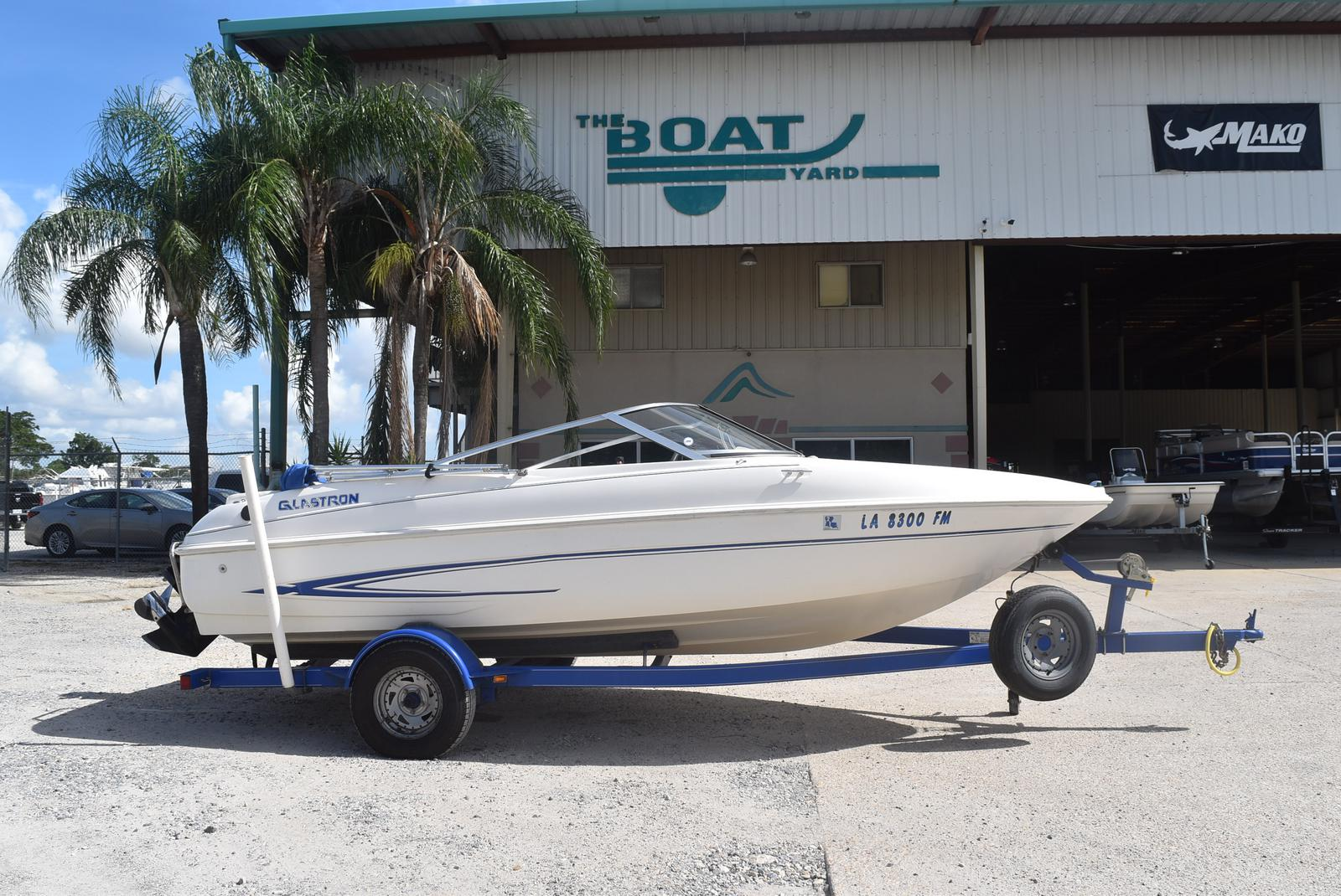 2006 Glastron boat for sale, model of the boat is MX 175 & Image # 1 of 21