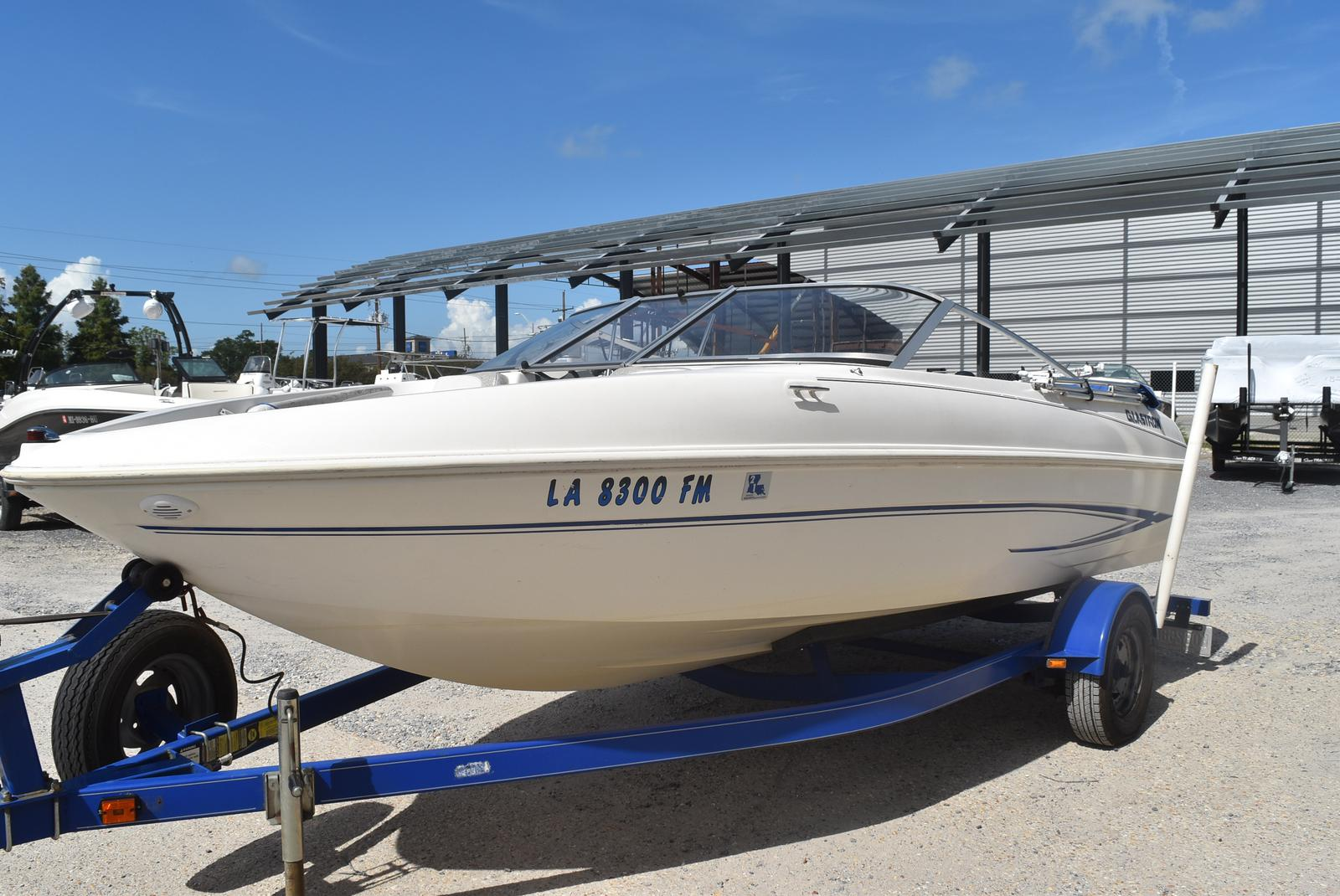 2006 Glastron boat for sale, model of the boat is MX 175 & Image # 19 of 21