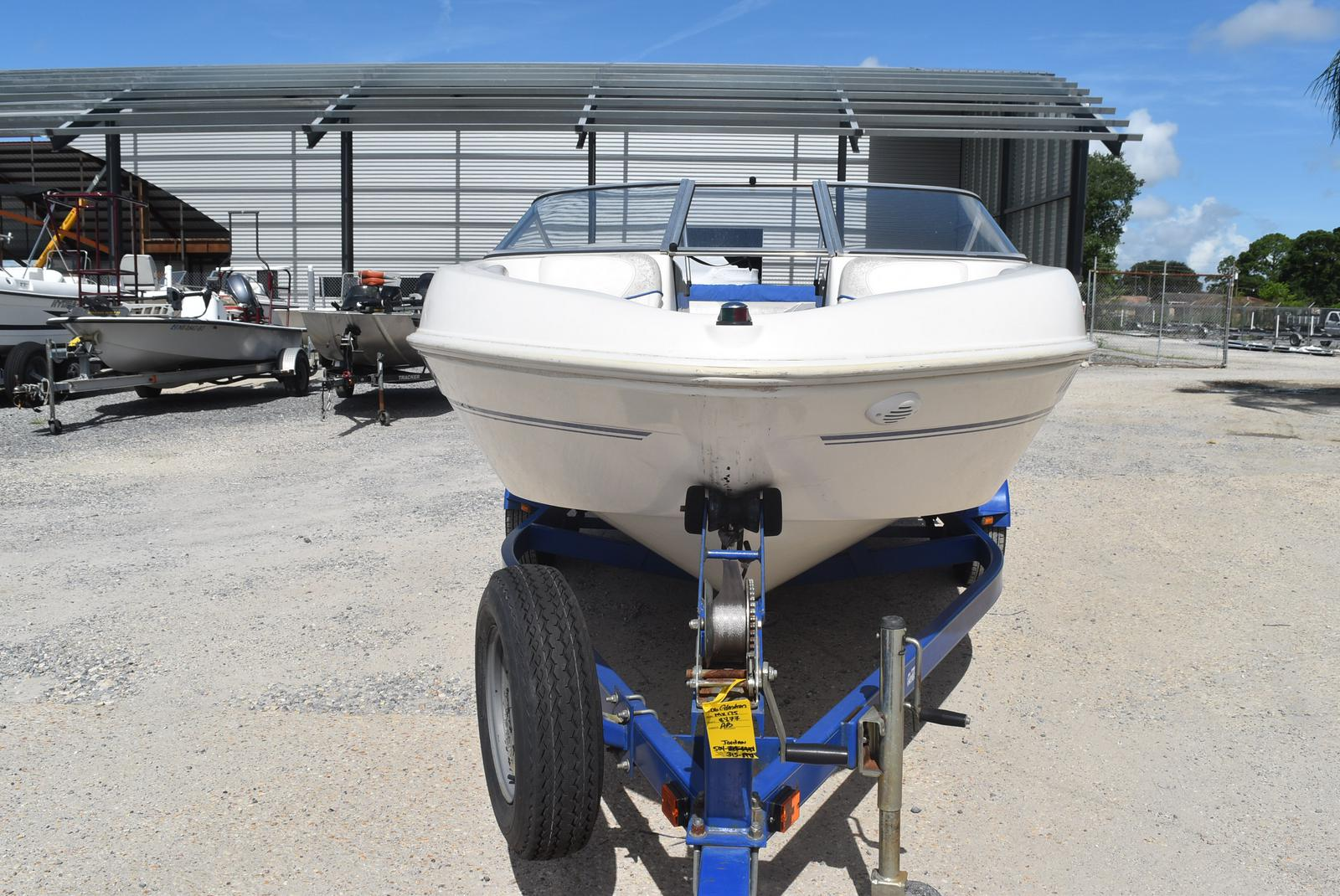 2006 Glastron boat for sale, model of the boat is MX 175 & Image # 20 of 21