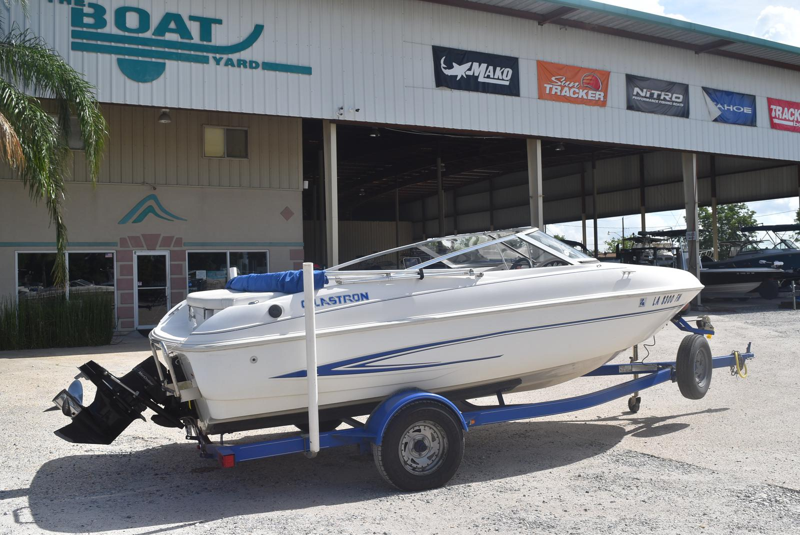 2006 Glastron boat for sale, model of the boat is MX 175 & Image # 3 of 21