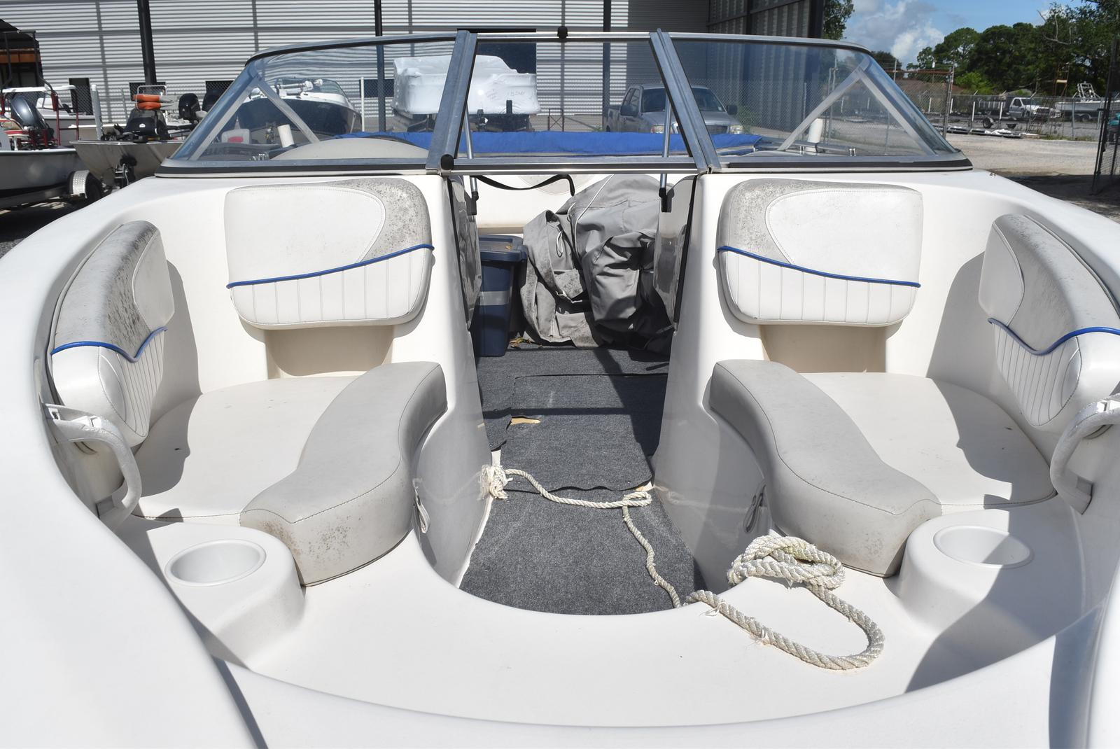 2006 Glastron boat for sale, model of the boat is MX 175 & Image # 5 of 21