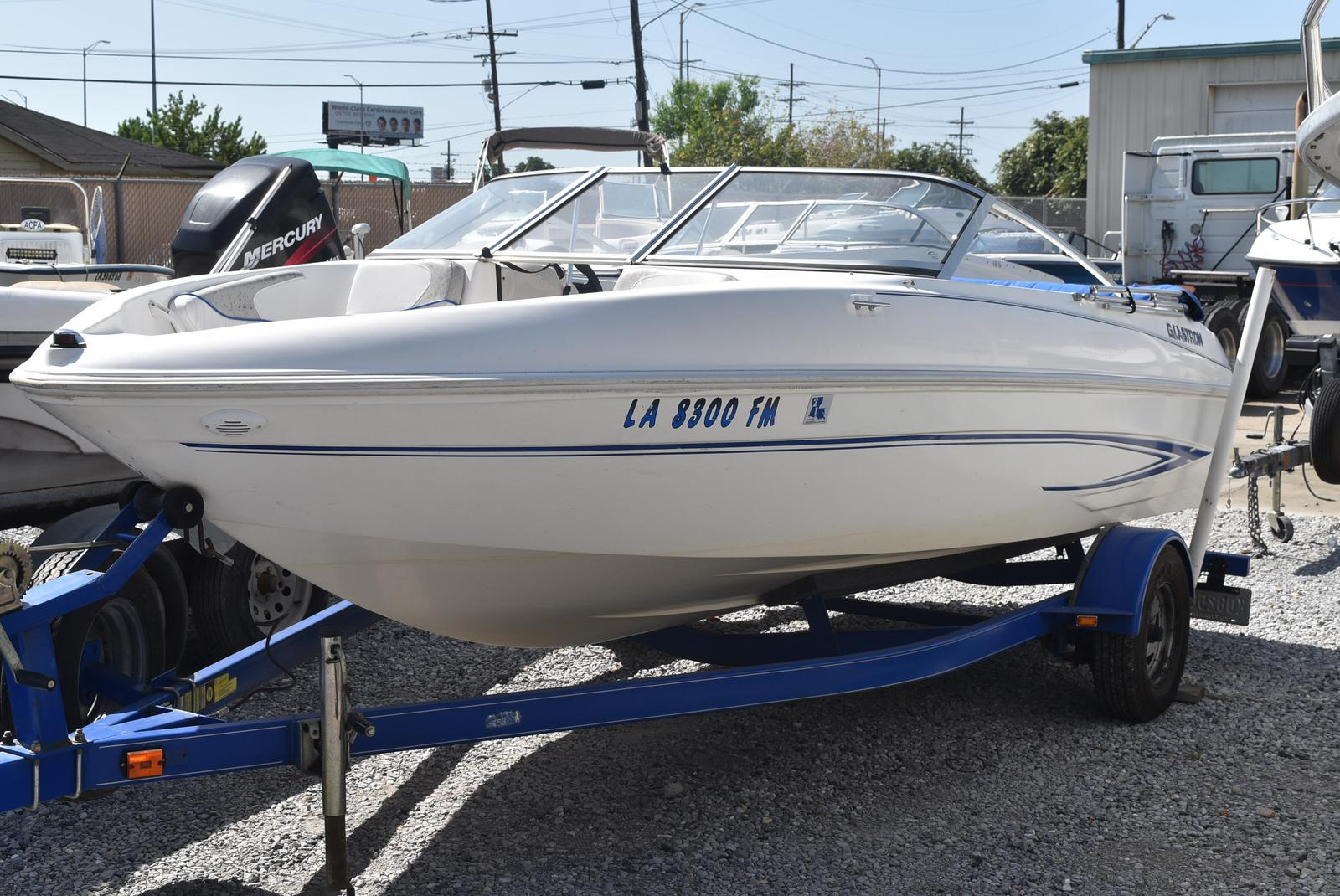 2006 Glastron boat for sale, model of the boat is MX 175 & Image # 7 of 21