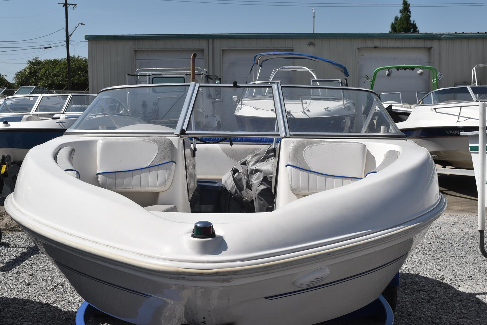 2006 Glastron boat for sale, model of the boat is MX 175 & Image # 8 of 21