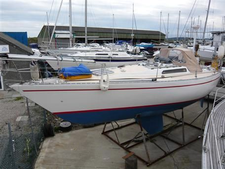 Oyster 37 · View Details. Year: 1980. Price: £44950 Tax Paid City: Unknown