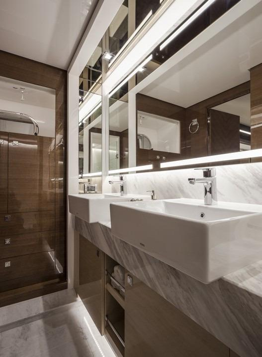 Manufacturer Provided Image: Master Bath II