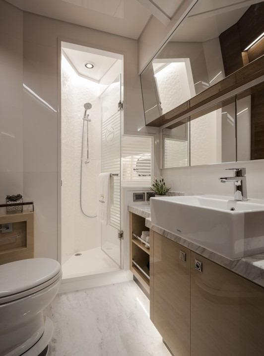 Manufacturer Provided Image: Guest Bath