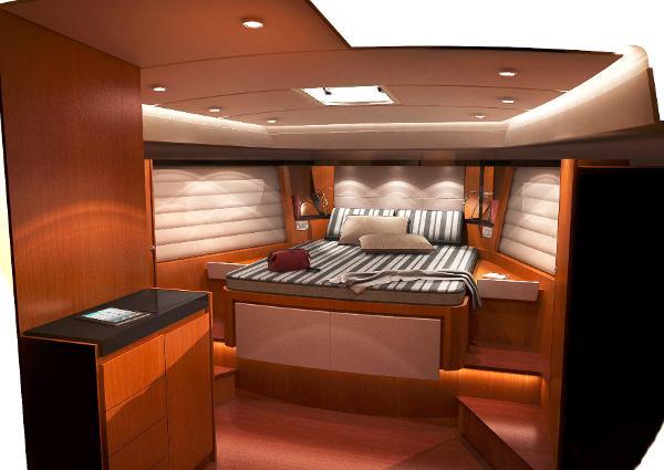 Bavaria Virtess 420 Fly BoatsalesListing Sell