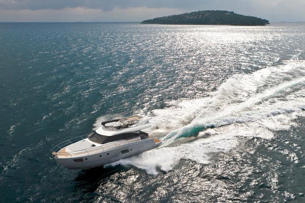 Bavaria Virtess 420 Fly BoatsalesListing BoatsalesListing