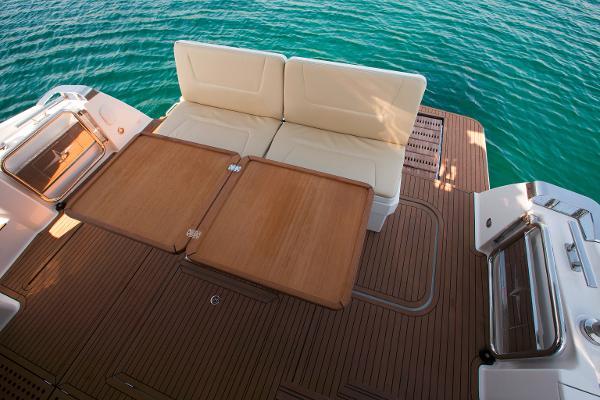 Bavaria Virtess 420 Fly Brokerage BoatsalesListing