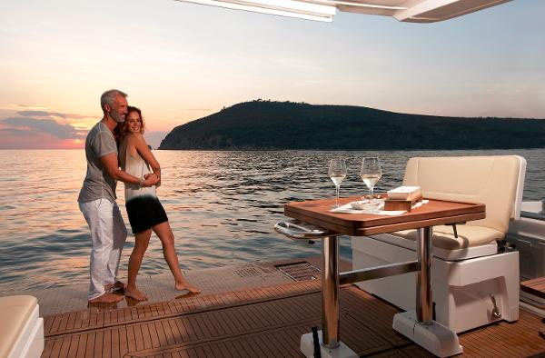 Bavaria Virtess 420 Fly Broker BoatsalesListing