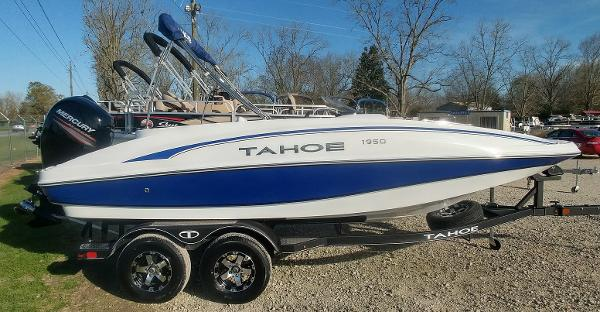 2018 TAHOE 1950 for sale
