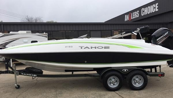 2018 TAHOE 2150 for sale