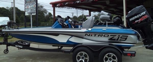 2018 NITRO Z19 for sale
