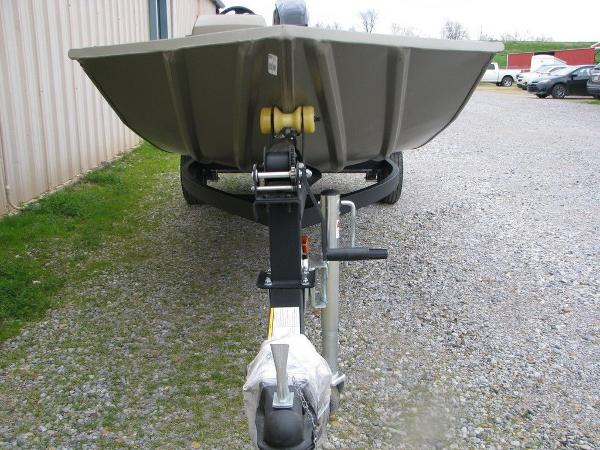 2020 Tracker Boats boat for sale, model of the boat is GRIZZLY® 1648 SC & Image # 12 of 18