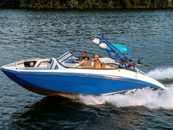 2020 Yamaha boat for sale, model of the boat is AR240 & Image # 1 of 1