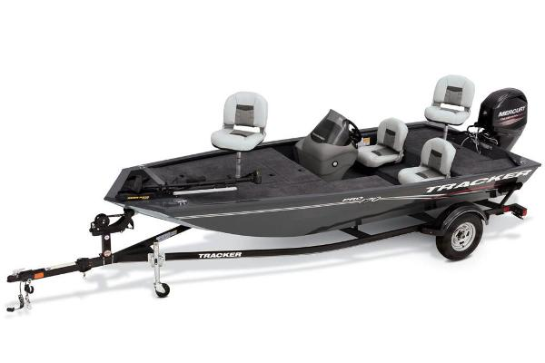 For Sale: 2018 Tracker Boats Pro 170 16.67ft<br/>Nobles  Marine