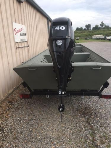 2019 Weld-Craft boat for sale, model of the boat is 1652 RS & Image # 3 of 3