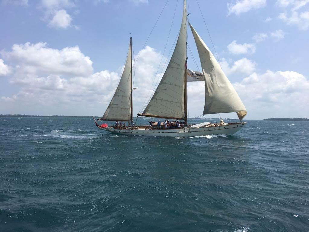 Stow and Sons Classic Yacht-2