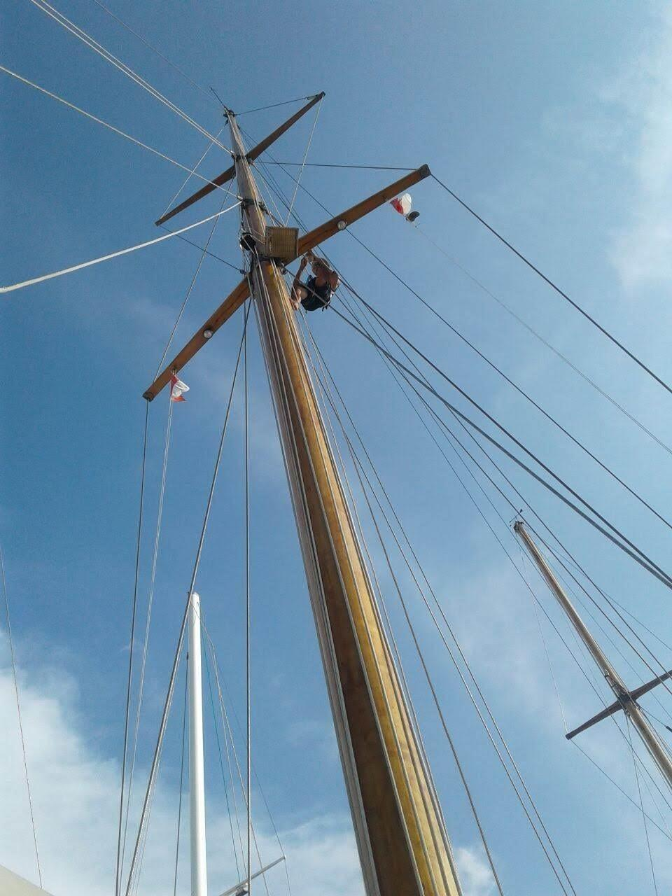 Stow and Sons Classic Yacht-10