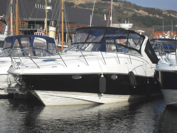Regal 3760 Boat For Sale