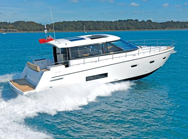 Sealine C48. CALL TODAY TO FIND OUT WHAT AMAZING DEAL WE CAN DO ON THIS BOAT ...