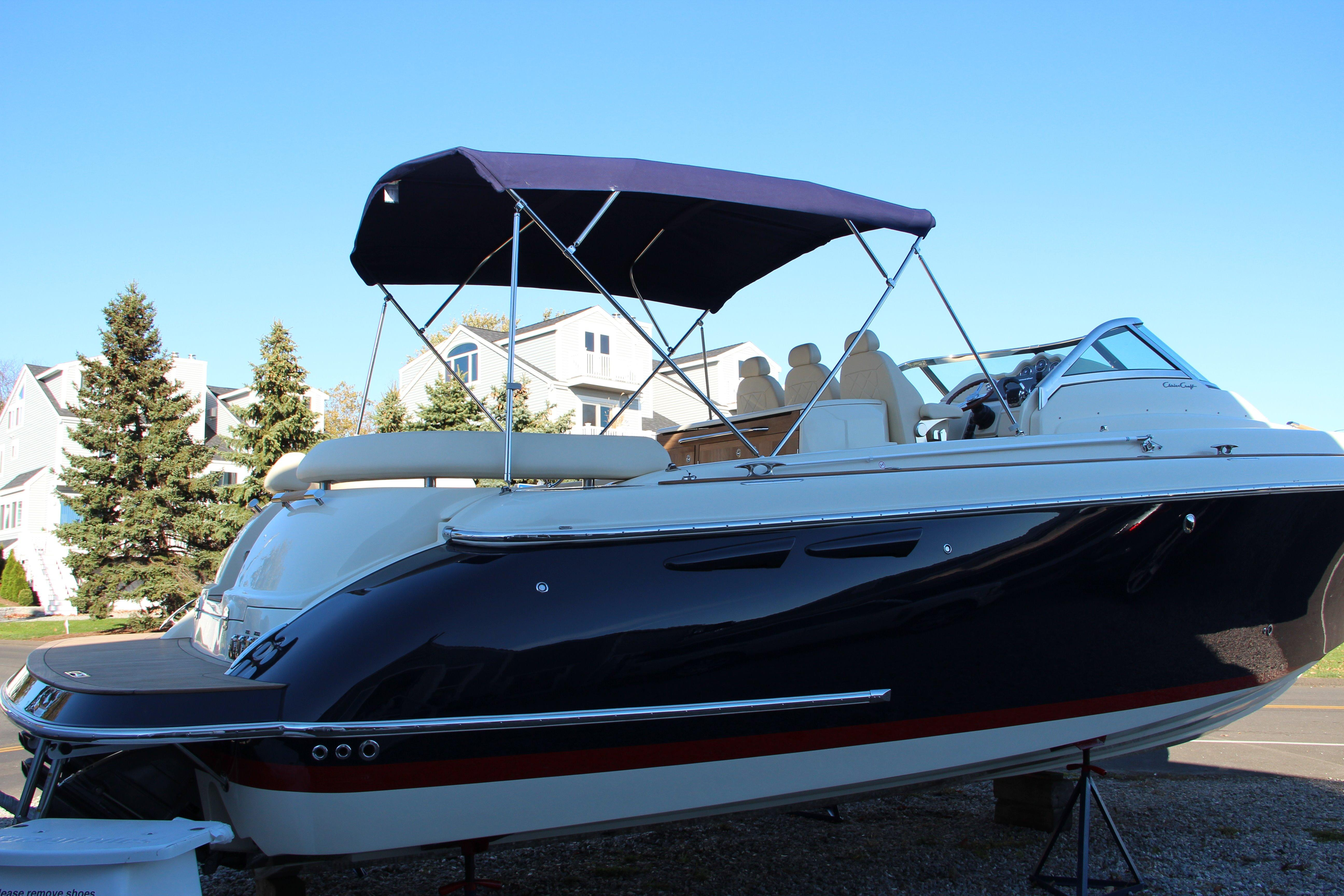 2015 chris craft launch 36 for sale for Used chris craft launch for sale