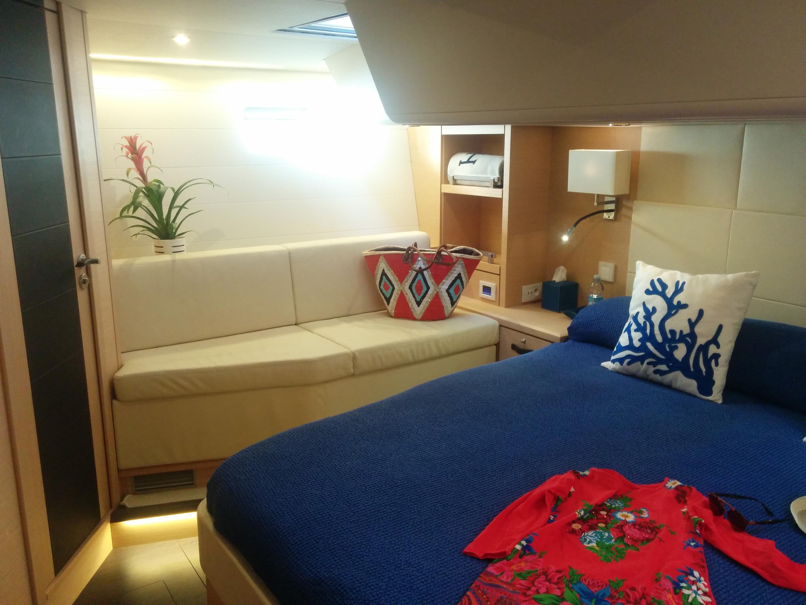 Amandine Jeanneau 2015 64 65 Yacht For Sale In Spain