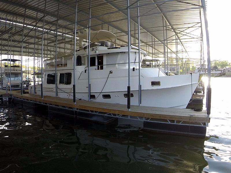50 ocean alexander 2006 seas the day for sale in harrison for Alexander motors jackson tennessee