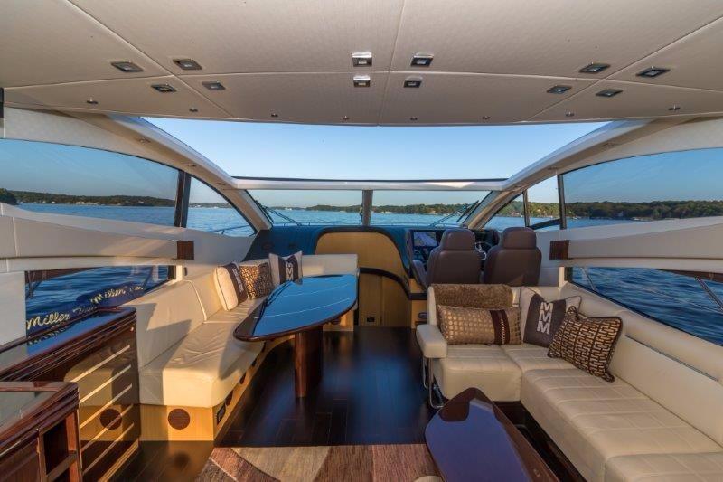 2014 sunseeker predator 68 yacht for sale in lake ozark