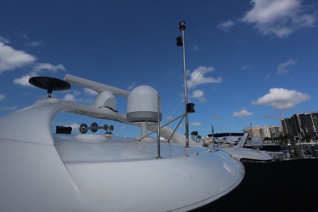Electronics- Radar