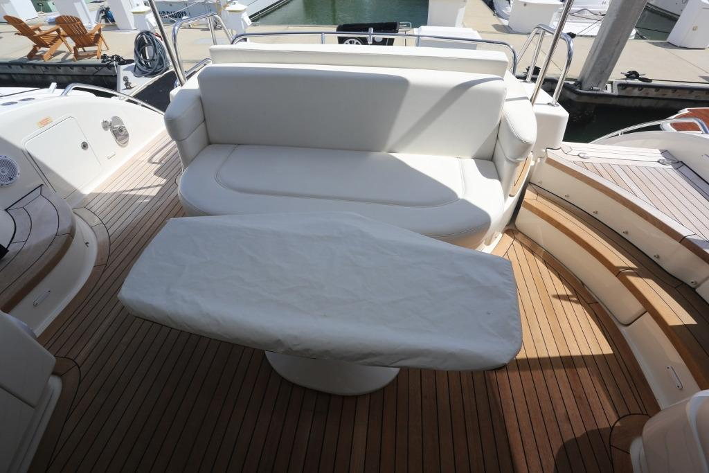 Cockpit Table Cover