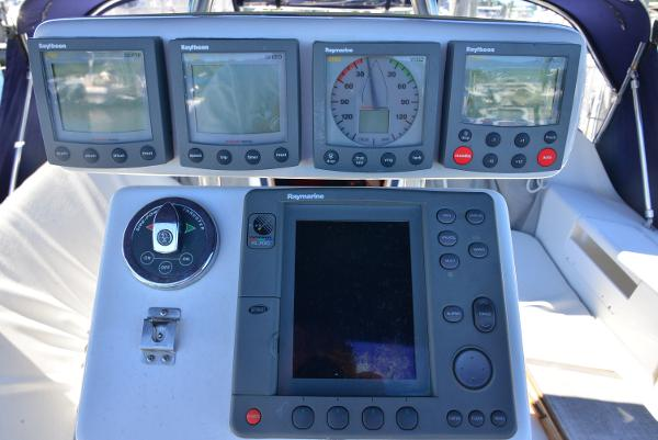 Catalina 42 MkII For Sale Sell