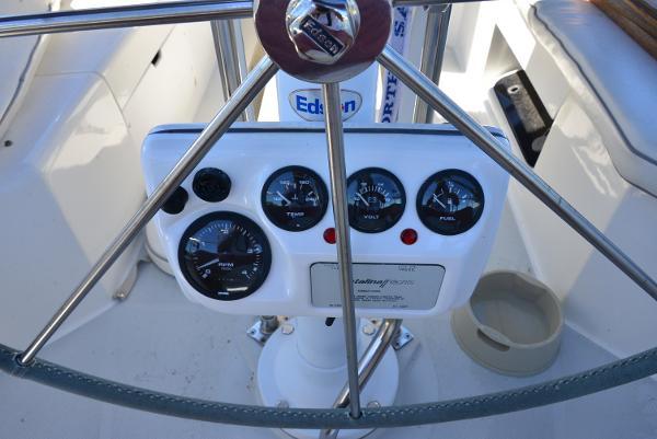 Catalina 42 MkII For Sale Rhode Island