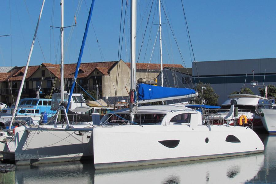 Outremer Archives | MultiYB - Multihull Yacht Brokerage