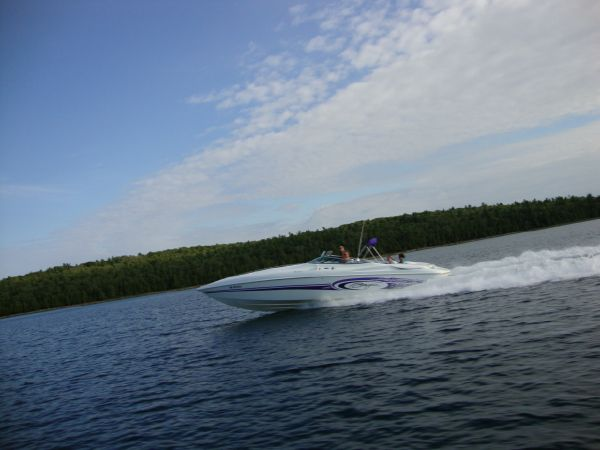 Baja .38 Special High Performance Boats. Listing Number: M-3712868