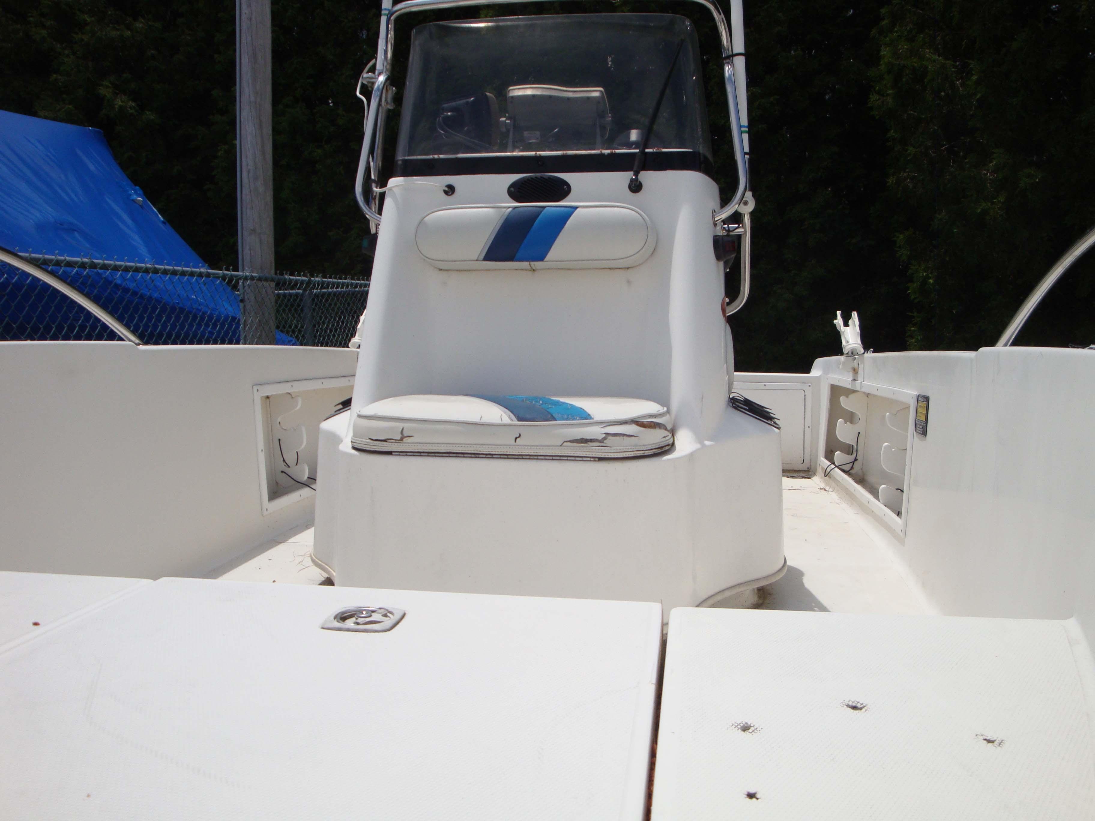 RangerSportfish 190