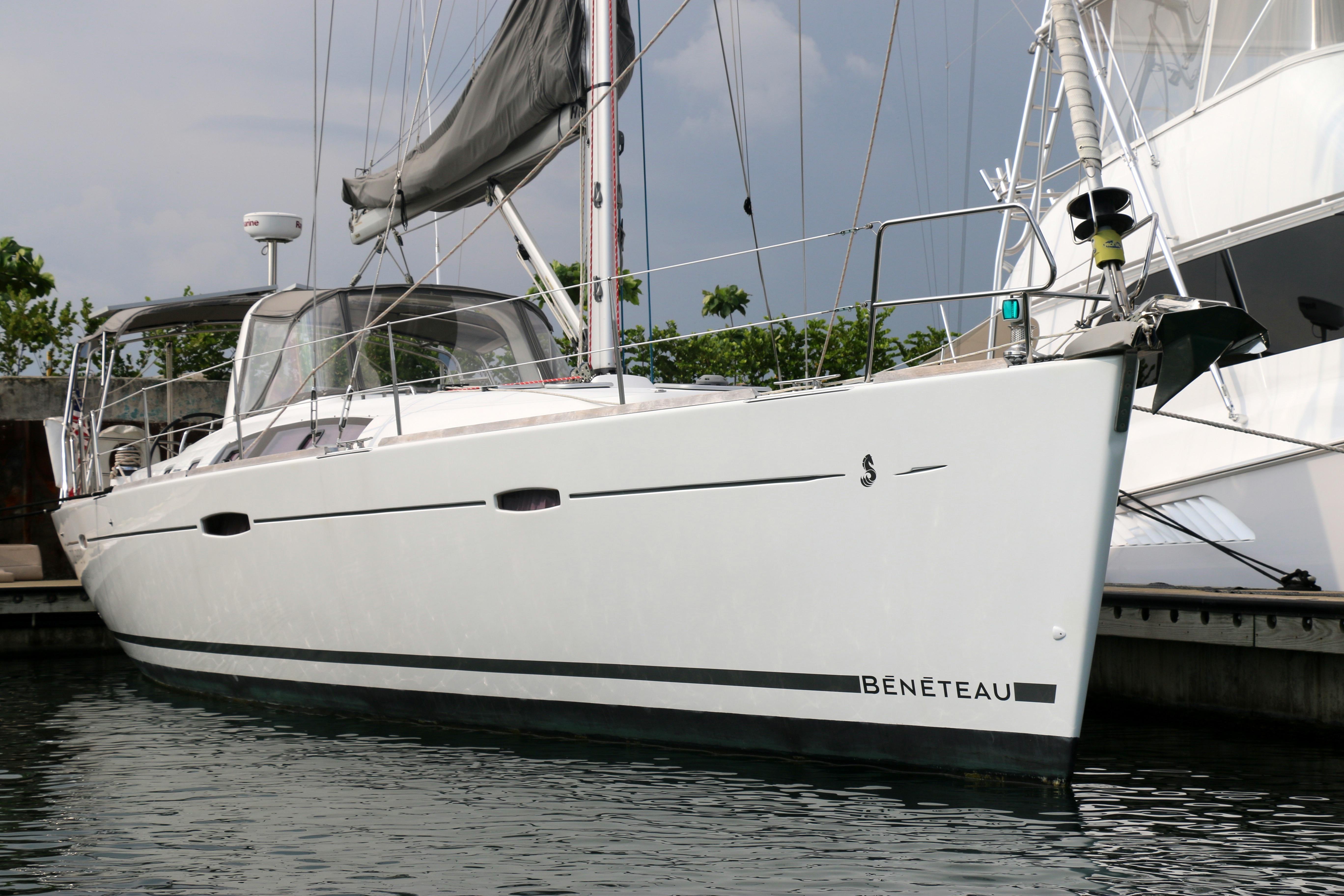 50' Beneteau 2012 Oceanis
