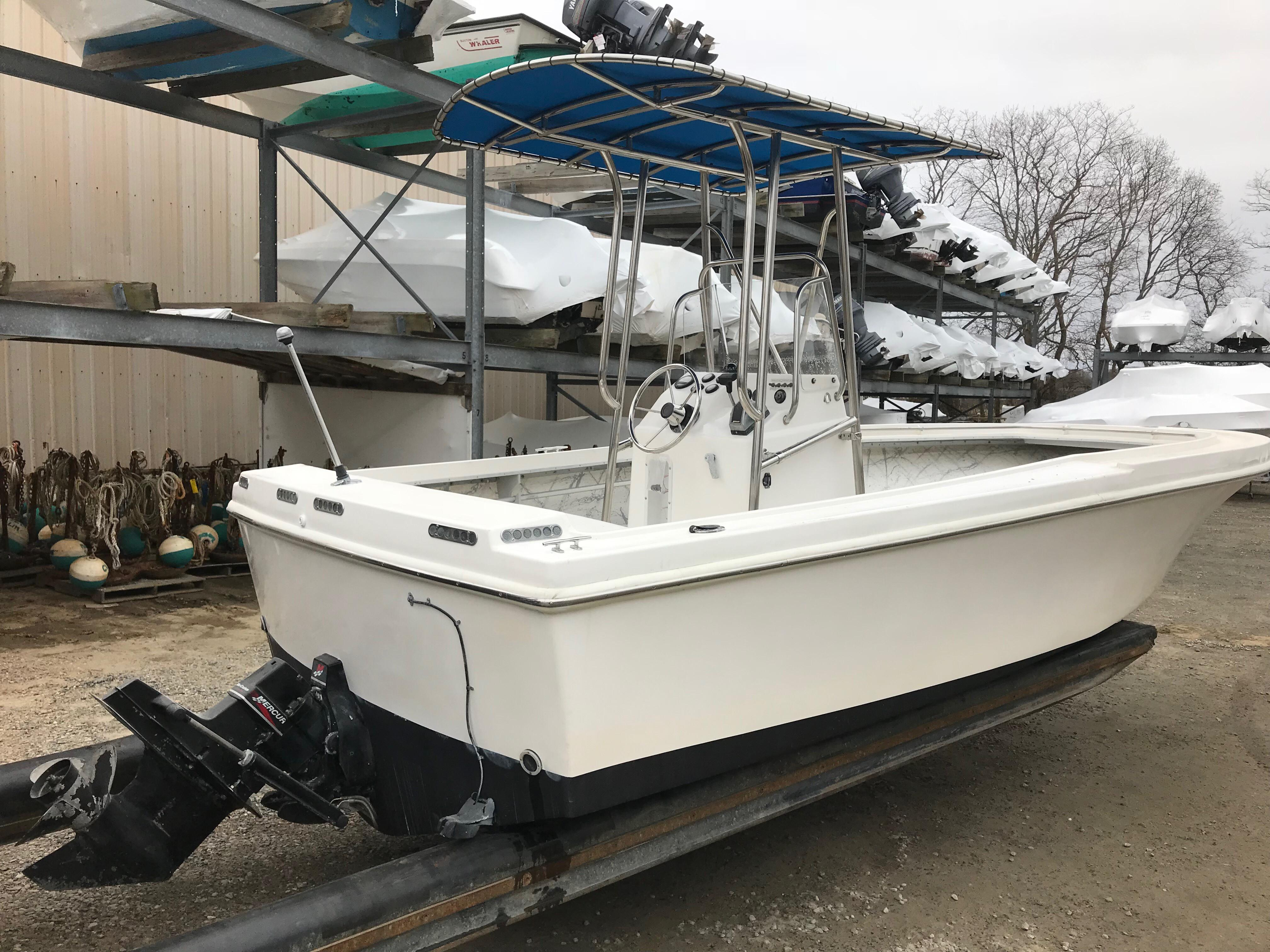 Boats for Sale   Nauset Marine