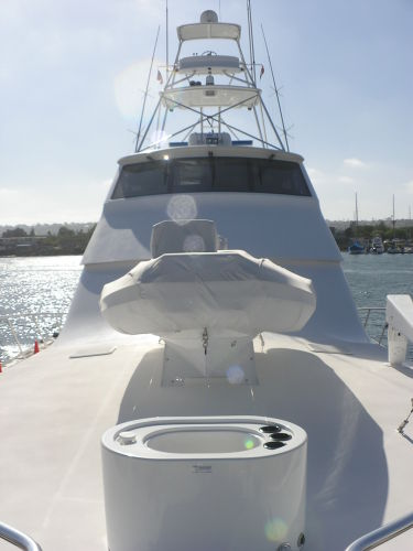2000 69 83 ft Yacht For Sale | Allied Marine