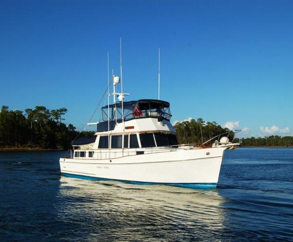 46 ft1990grand banks46 classic for Grand banks motor yachts for sale