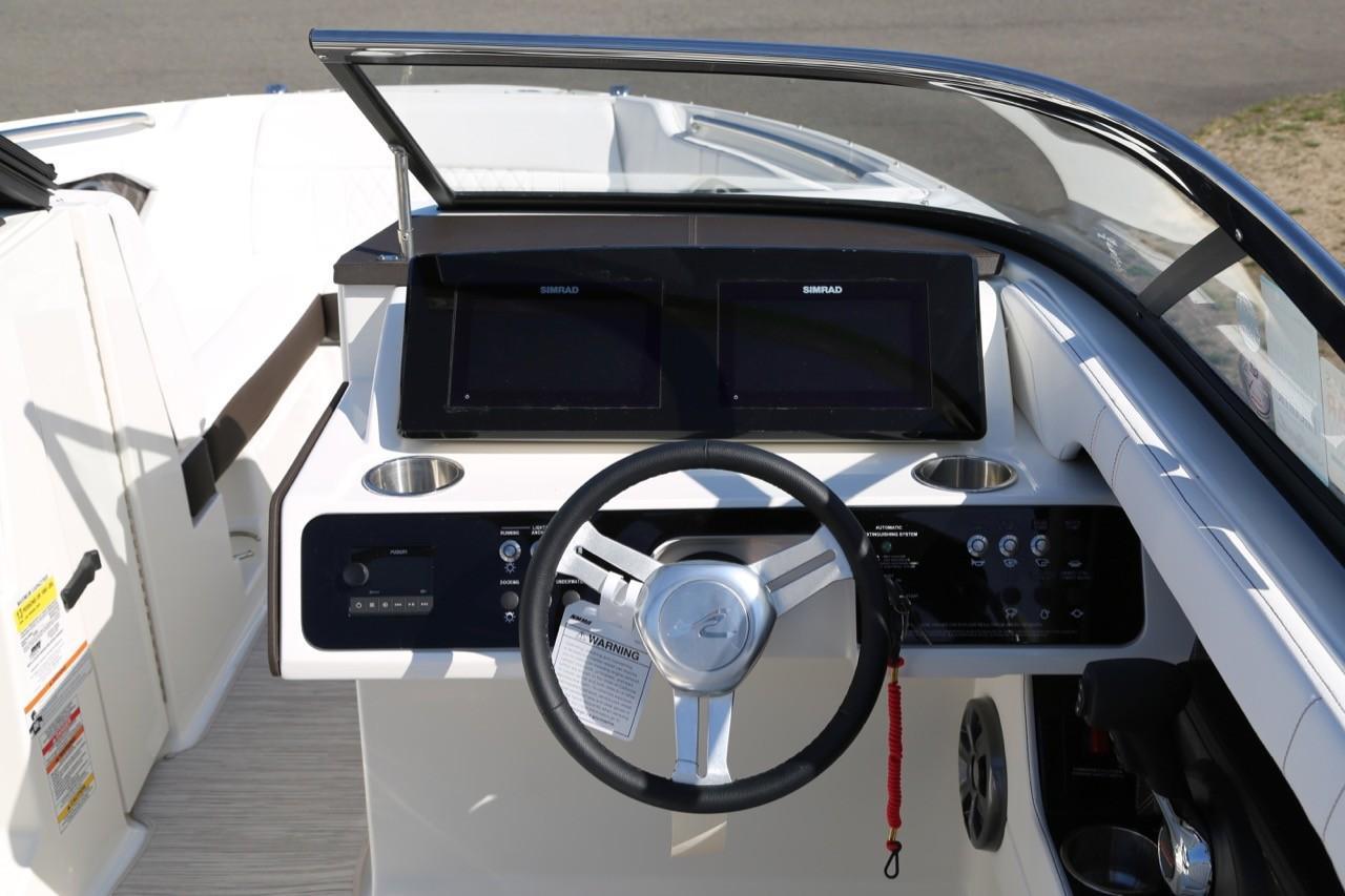2020 Sea Ray SLX 230